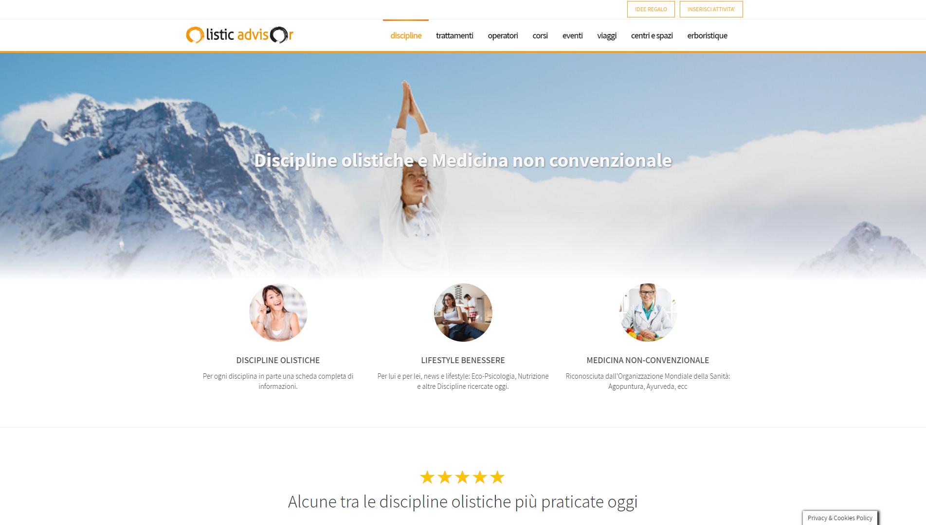 olisticadvisor