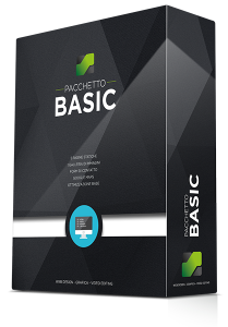 Pacchetto Sito Internet Basic